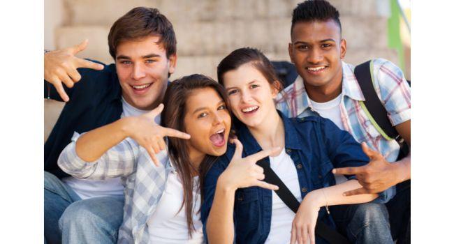 School Friends whatsapp group