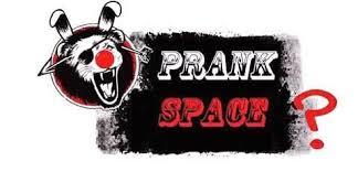 prank space