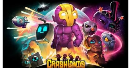 Crashlands: paid offline